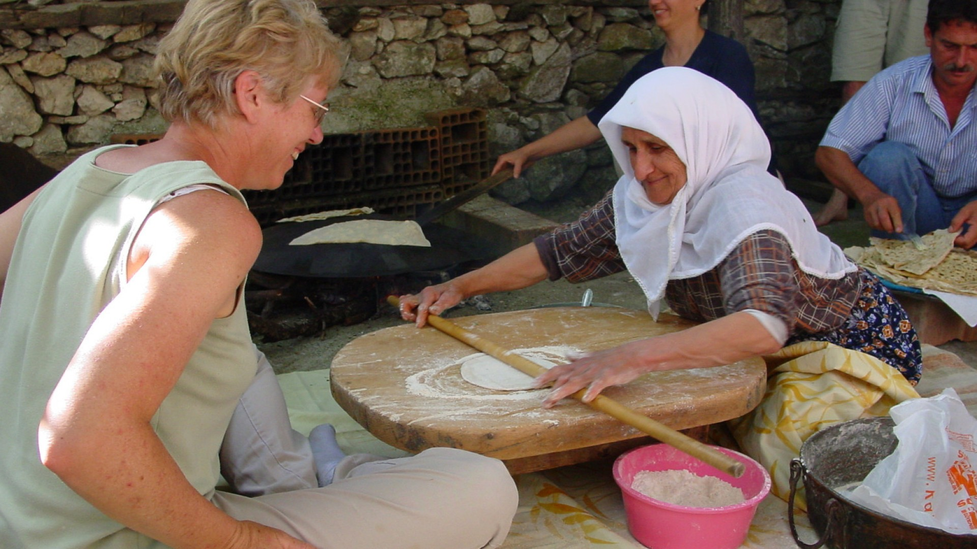 cultural tours in Turkey