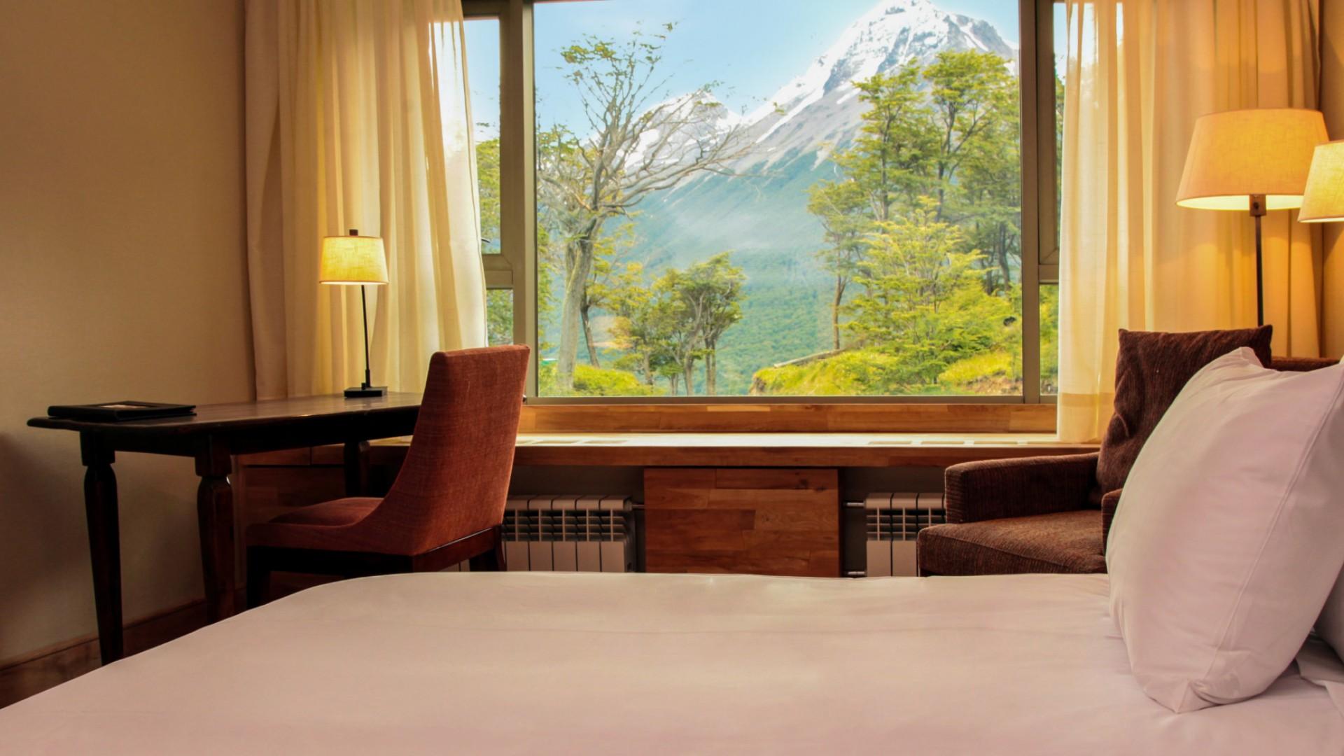 arakur hotel in argentina