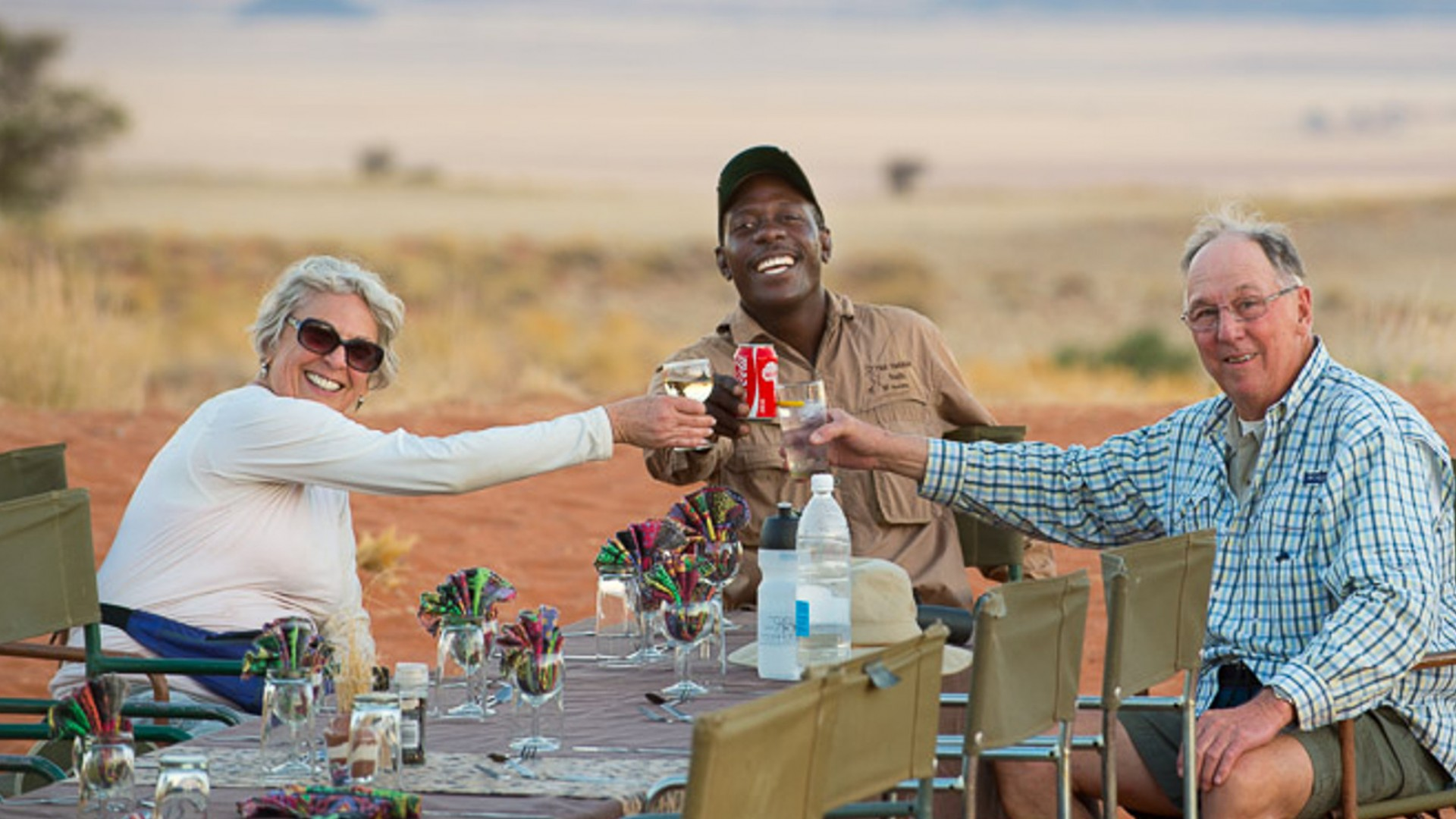 Namibia travel