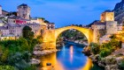 Old Bridge, Mostar Croatia