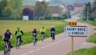 bikers in france