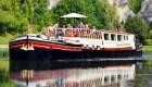 Luciole Luxury Barge