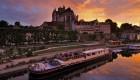 French barging tours