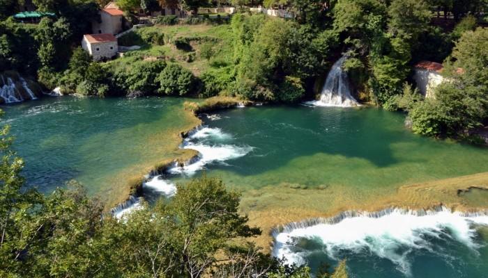 Conservation in Croatia