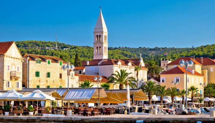 Croatia Entry Requirements