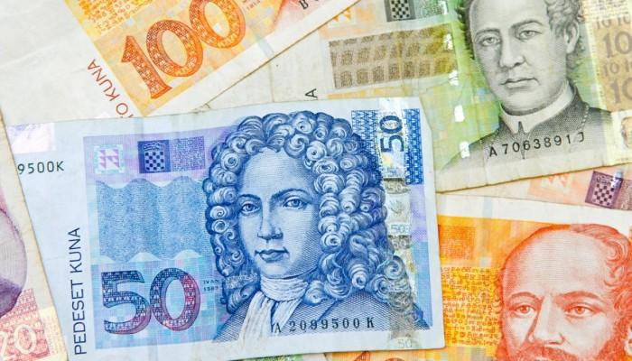 Money in Croatia