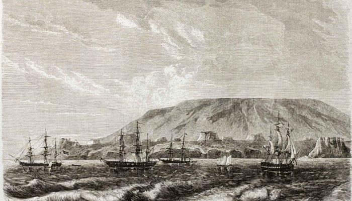 History of Ecuador & Galápagos