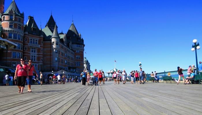 Health & Safety in Quebec