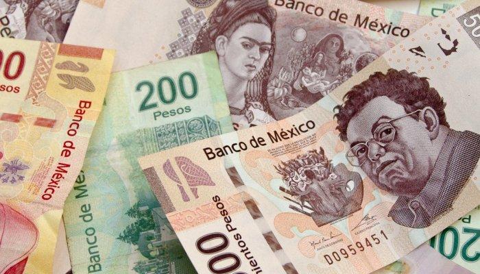 Money in Baja