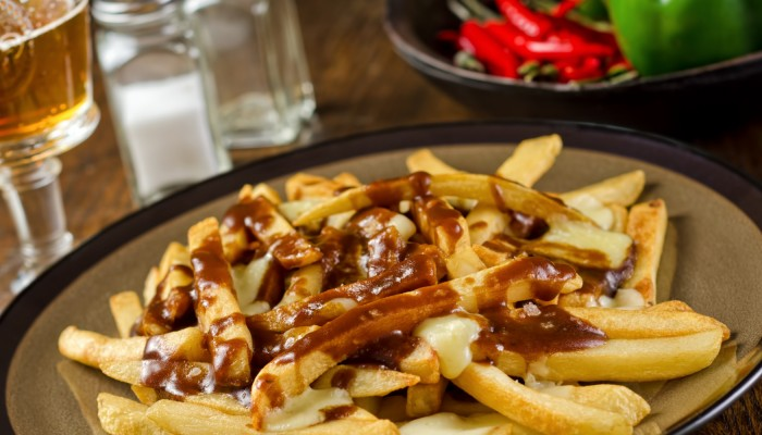 Cuisine in Quebec